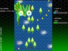 GUN BOARD(ガン・ボード) Game Screen Shot3