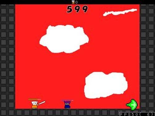 ヤーシュトライアル Game Screen Shots