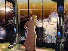 『その光その翼/アザトースの遺産~現代編~ 』体験版 Game Screen Shot5