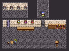 Prison Breaker Game Screen Shot2