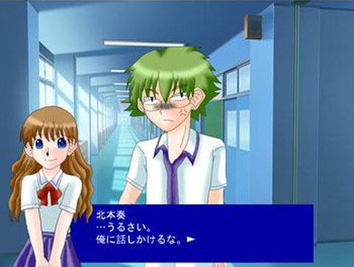 ふわふわ恋色物語 Game Screen Shot2