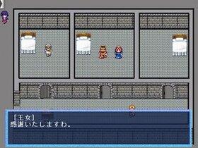 エスケープフロムVRⅤ Game Screen Shot4