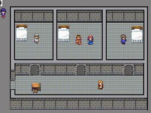 エスケープフロムVRⅤ Game Screen Shots