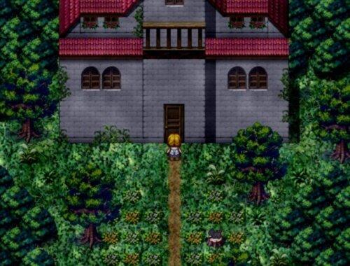 魔女の家 Game Screen Shot3