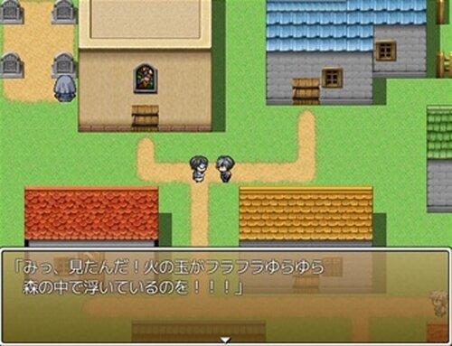 アルトとカリタ -前奏曲- Game Screen Shot3