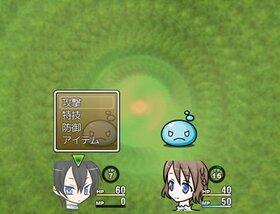 アルトとカリタ -前奏曲- Game Screen Shot4