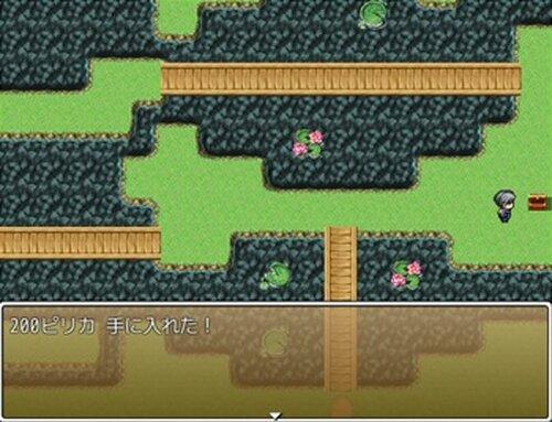 アルトとカリタ -前奏曲- Game Screen Shot5