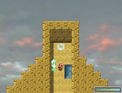 エルフの末裔-神獣とその血族- Game Screen Shot2