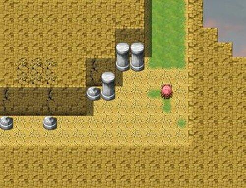 エルフの末裔-神獣とその血族- Game Screen Shot5