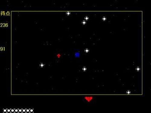 スペースレスキュー改 Game Screen Shot2