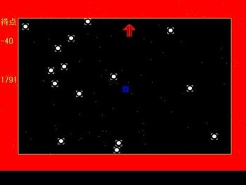 スペースレスキュー改 Game Screen Shots