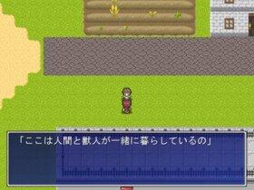 城壁都市 Game Screen Shot2