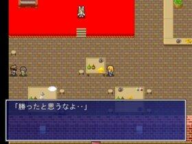 城壁都市 Game Screen Shot3