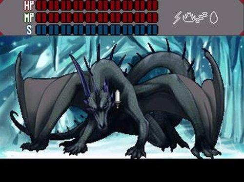 アンドレイア ~ボスラッシュ~ Game Screen Shots