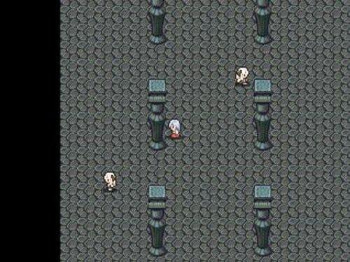 夢の城 Game Screen Shot3