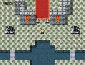 【体験版】ラ・カンパネラ~遠い日の歌声~ Game Screen Shot3