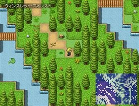 【体験版】ラ・カンパネラ~遠い日の歌声~ Game Screen Shot5