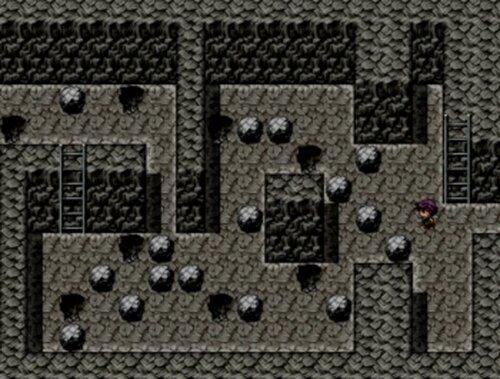 記憶喪失 Game Screen Shot3