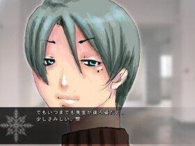 アヤ先生と私の静かな生活 Game Screen Shot2