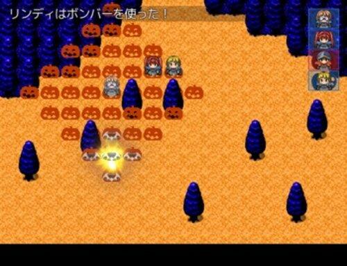 マジョストラッテ セパレイション Game Screen Shot4