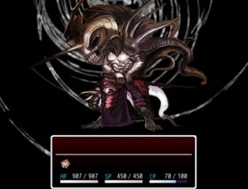エクソシスター Game Screen Shot3