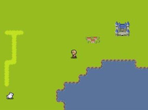 プロレスオブファイア 究極竜の戦士 Game Screen Shot5
