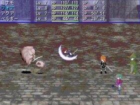 RPG『LEST』 ~ 霧と世界と忘却と ~ Game Screen Shot2