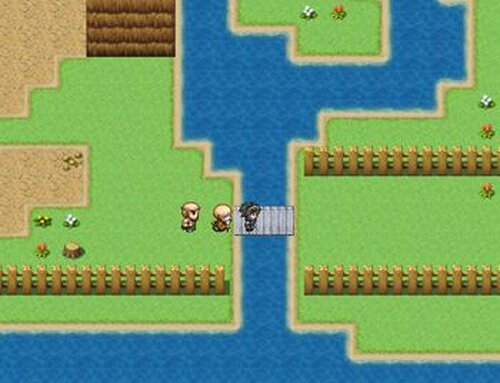 Battle Master Game Screen Shot5