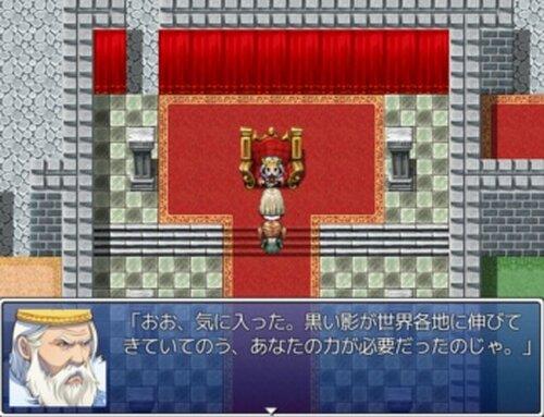 再戦 ~Another war~ Game Screen Shot2