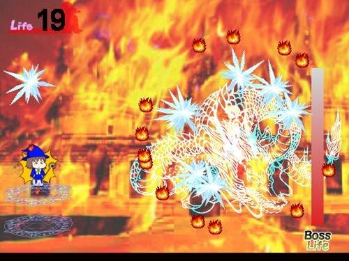 すぺるうぇ~ぶ【完成版】 Game Screen Shot1