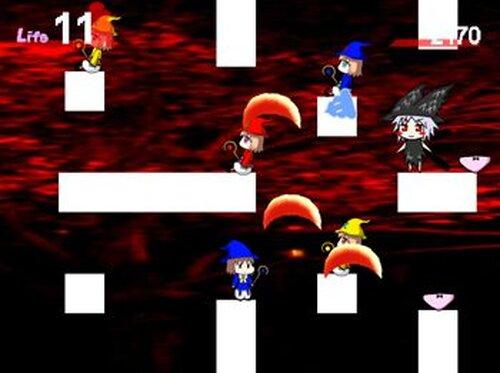 すぺるうぇ~ぶ【完成版】 Game Screen Shot3