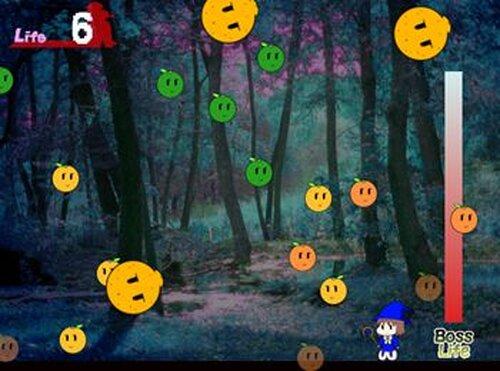 すぺるうぇ~ぶ【完成版】 Game Screen Shot4