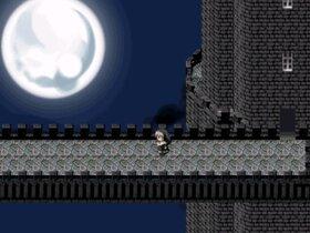 悪魔と古城 Game Screen Shot5