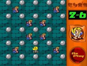 モンポコ Game Screen Shot