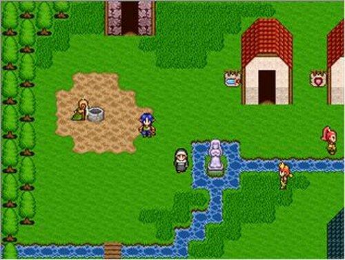 ROMANCE Game Screen Shots