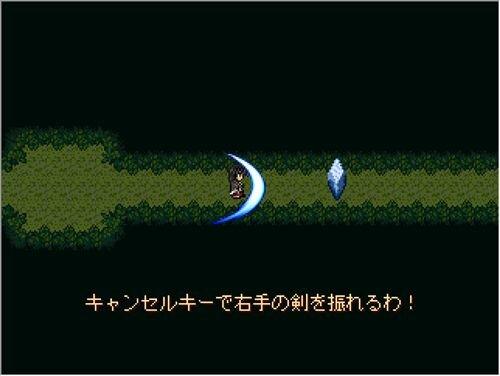 ダイゴの百人斬り Game Screen Shot1