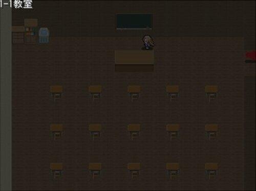 学校の七不思議-回想録- Game Screen Shot4