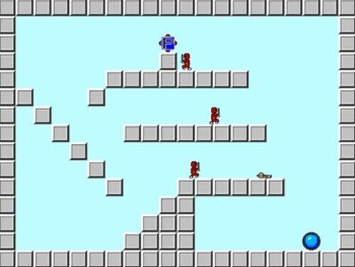 ウルトラ万太郎 Game Screen Shot3