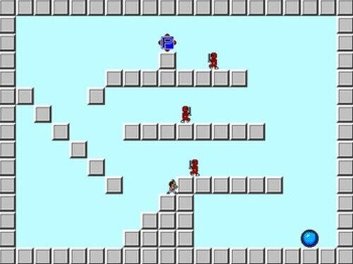 ウルトラ万太郎 Game Screen Shots