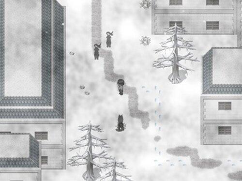 少年は少女を探した Game Screen Shots