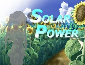SOLAR POWER Game Screen Shot