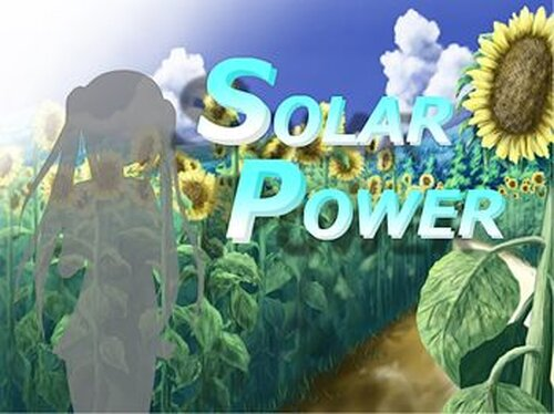 SOLAR POWER Game Screen Shots