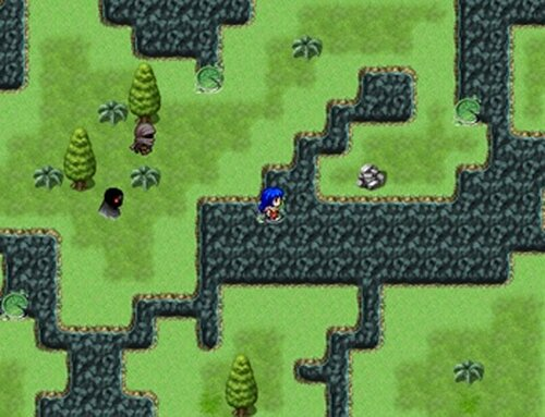 Aquarium Blue Bird Game Screen Shot3