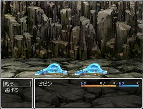 デルストエイト Game Screen Shot3