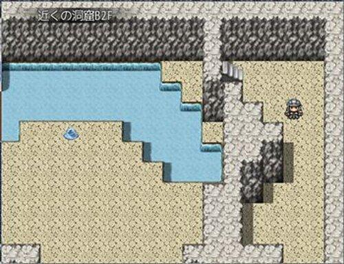 デルストエイト Game Screen Shot4