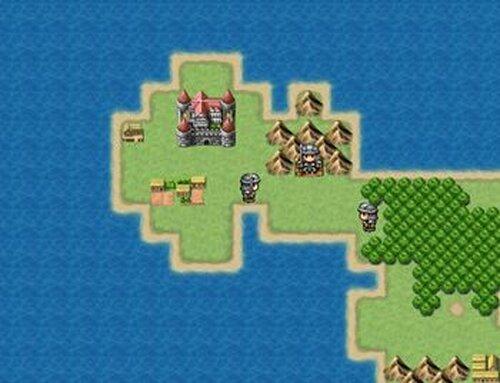 デルストエイト Game Screen Shots