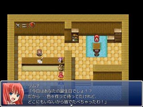 人界と魔界 Game Screen Shot3