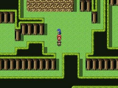 人界と魔界 Game Screen Shot4