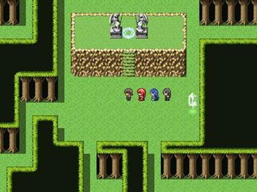 人界と魔界 Game Screen Shot5