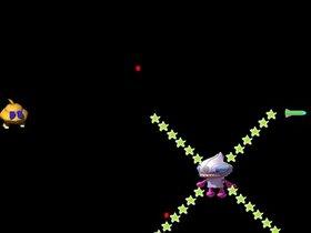 うんちゃまジェット Game Screen Shot4